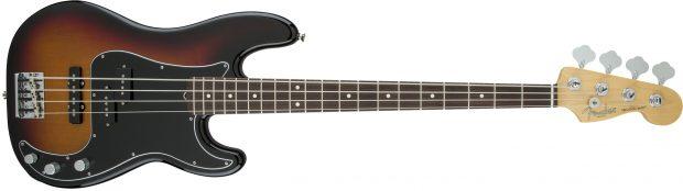 Fender 2016 Limited Edition American Standard PJ Bass
