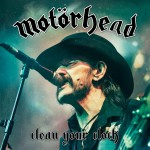 Motörhead Shows from Late 2015 Released on CD/DVD