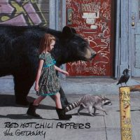 RHCP Release First Studio Album in Five Years