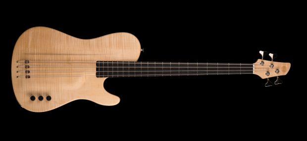 Tomisic MarkOne Bass