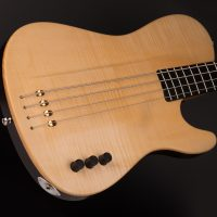 Tomisic Guitars MarkOne Bass