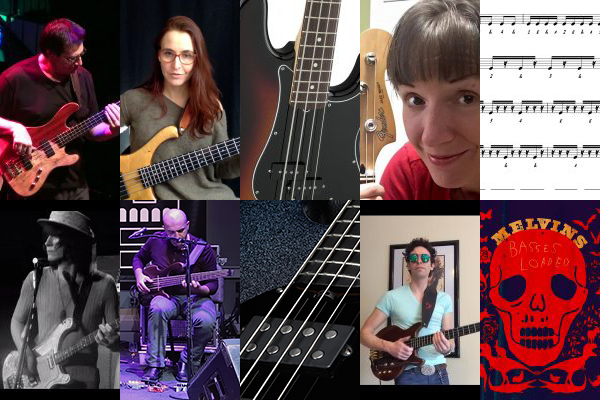 Weekly Top 10: Talking Technique, Reading Complex Rhythms, New Bass Gear Plus the Top Videos
