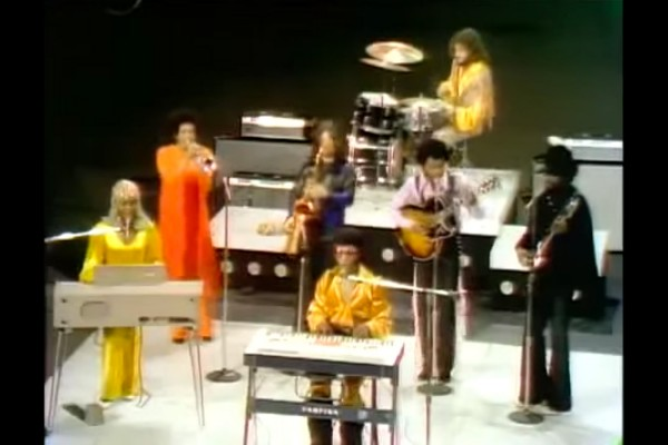 "Sly and the Family Stone: ""Hot Fun in the Summertime"" and ""I Want To Take You Higher"""