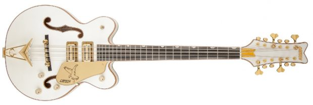 Gretsch USA Custom Shop Tom Petersson Signature 12-String Falcon Bass