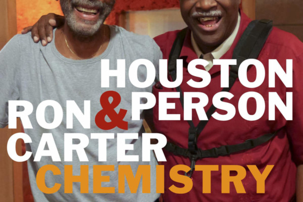 Ron Carter Releases New Record With Houston Person