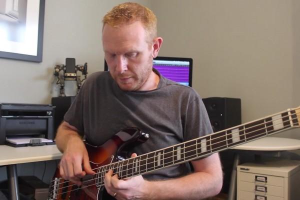 Stuart Clayton: Giants of Bass – John Entwistle