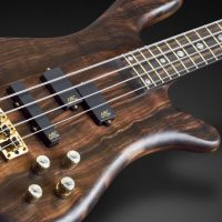 Bass of the Week: Warwick Custom Shop Streamer Stage II