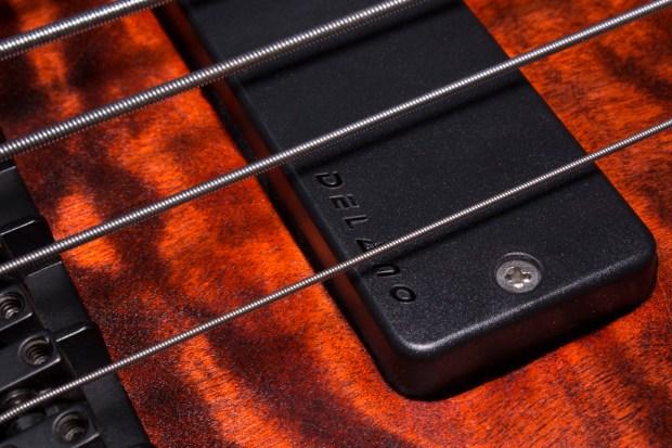 39 Custom Guitars CK Canorous Bass Pickup