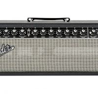 Fender Introduces 800-Watt Bassman Head