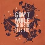 Archival Gov't Mule Demos Released