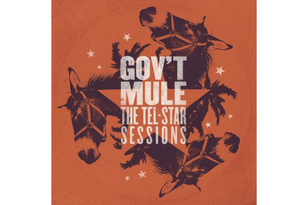 Archival Gov't Mule Demos Released