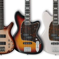 Gear Review: Ibanez SR300E and TMB2000 Basses