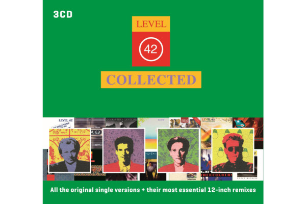 Level 42 Compilation Set Released