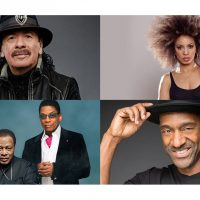 Carlos Santana Announces Jazz/Rock Supergroup Featuring Marcus Miller