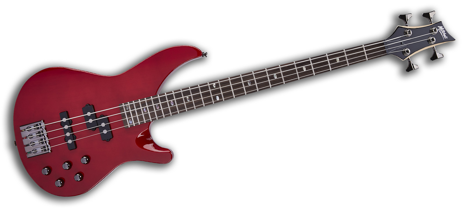 Mitchell Electric Guitars MB300 Series Bass