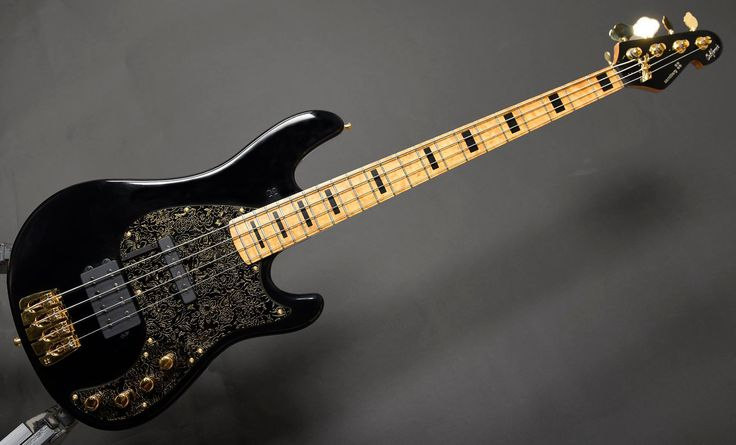 Sandberg Ida Nielsen Signature Bass
