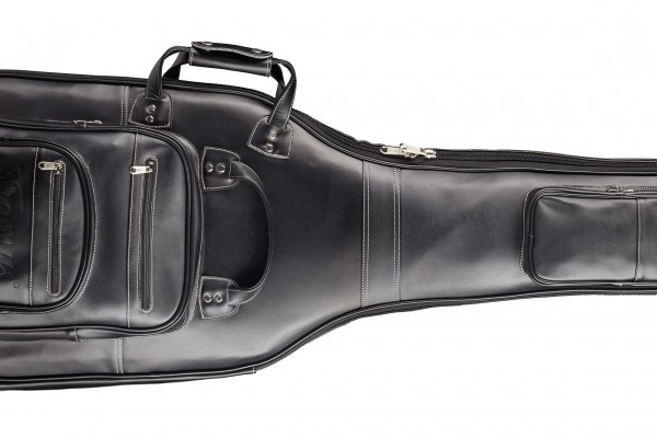 Warwick Introduces Rockbag Handmade Leather Gig Bags