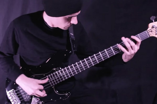 "Evan Brewer: Entheos ""New Light"" Playthrough"