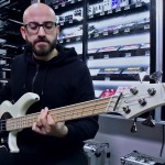 "Adam ""Nolly"" Getgood: ""Prayer Position"" Bass Playthrough"