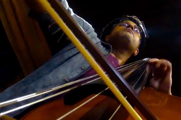 Adam Ben Ezra Trio: India Time
