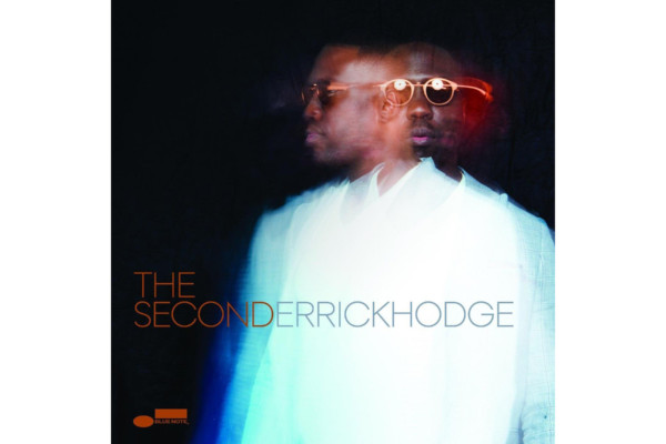 Derrick Hodge Releases Second Solo Album
