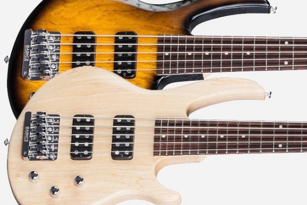 Gibson Unveils 2017 EB Bass T Model