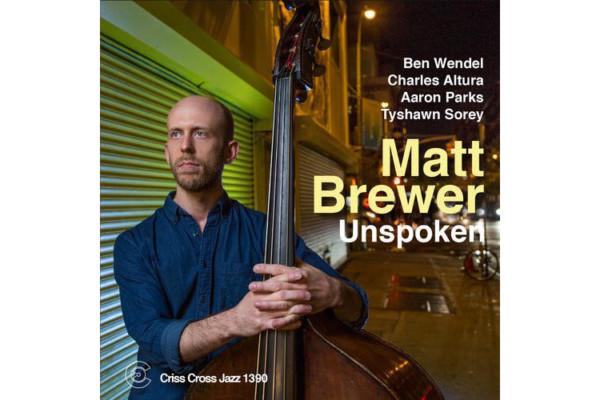 Matt Brewer Returns With Quintet Effort