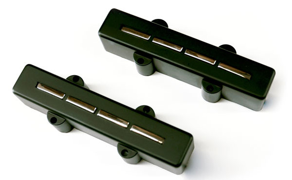 Nordstrand Pickups Announces Big J-Blades
