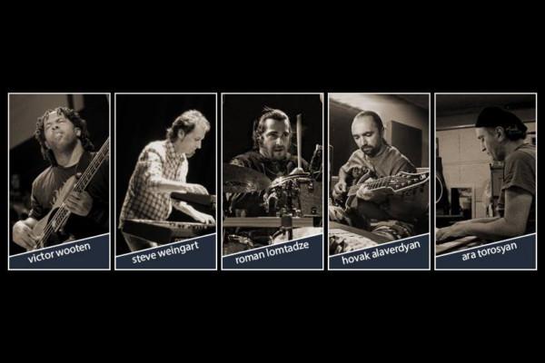 Victor Wooten Joins Progressive Metal Band