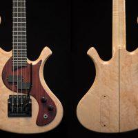 Pachyderm Basses Blonde Bass