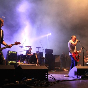 """Peter Hook and the Light Embark on North American """"Substance"""" Tour"""