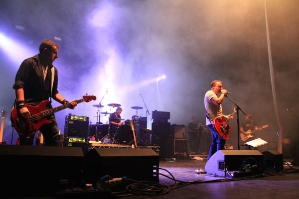 "Peter Hook and the Light Embark on North American ""Substance"" Tour"