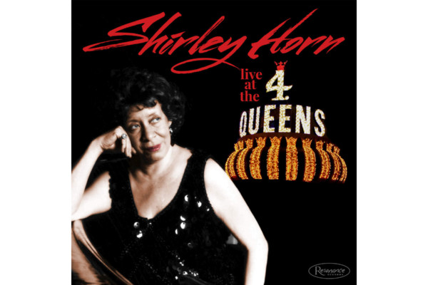 Shirley Horn's Trio Featured on Newly Released 1988 Live Set