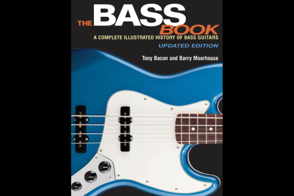 """The Bass Book"" Published in Revised Third Edition"