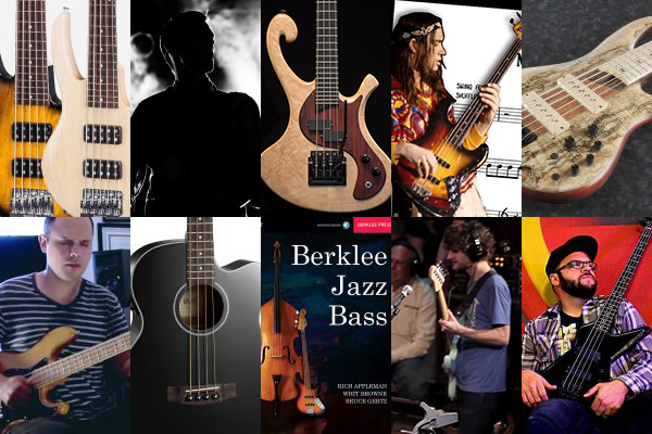 Weekly Top 10: Jaco Bass Transcription, What Makes a Good Bassist?, New Gear, Top Videos and More