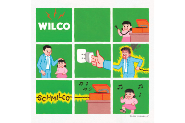 Wilco's Newest Is Joyously Negative