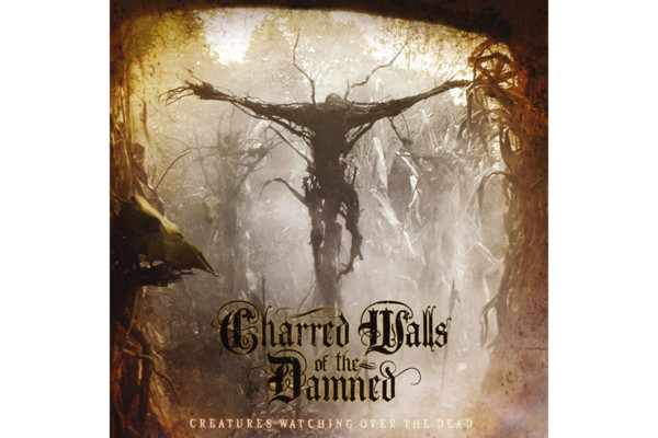 Charred Walls of the Damned Releases Third Album