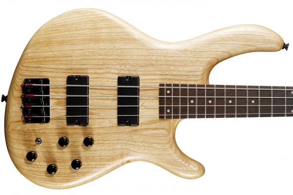 Cort Introduces the Action DLX AS Bass Guitar