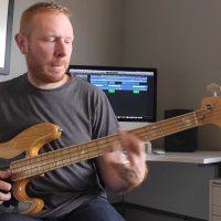 Stuart Clayton: Giants of Bass – Marcus Miller