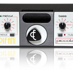 Epifani Now Shipping Piccolo 999 Bass Amp