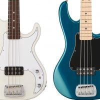 G&L Introduces the Kiloton Bass