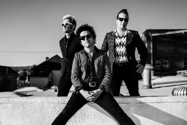 Green Day Announce 2017 Tour Dates