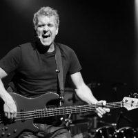Jason Scheff Leaves Chicago