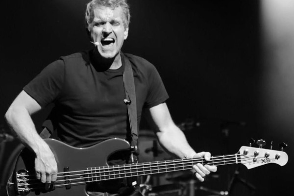 Jason Scheff Leaves Chicago