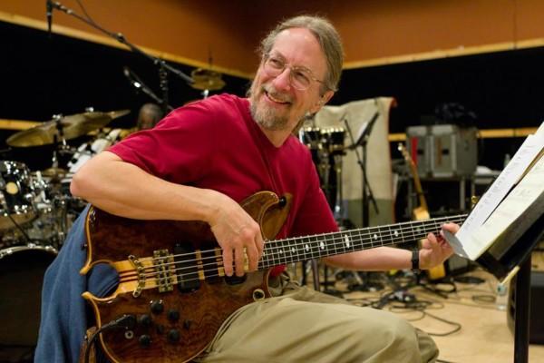 "Bass Transcription: Jimmy Johnson's Bass Line on Allan Holdsworth's ""Spokes"""
