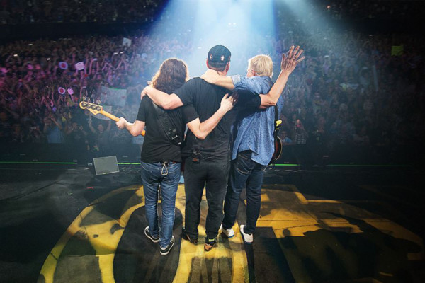 New Rush Documentary Coming In November