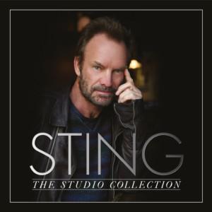 Solo Career-Spanning Sting Vinyl Set Released