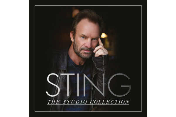 Solo Career-Spanning Sting Vinyl Set Released