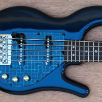 Tensor Bass Expands With the Ultralight Jazz Bass Series
