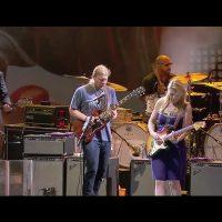 Tedeschi Trucks Band: Made Up Mind (Live in Vienne)